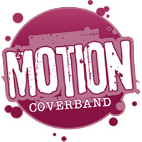 Motion Allround Coverband